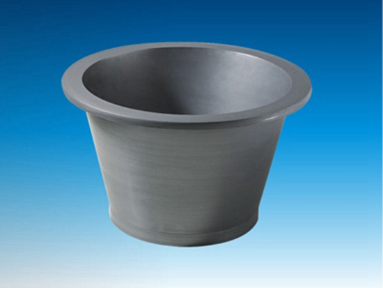 高密度石墨坩埚 (3)