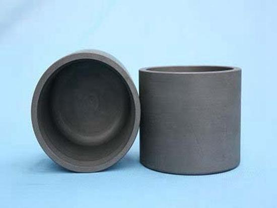 高密度石墨坩埚 (2)