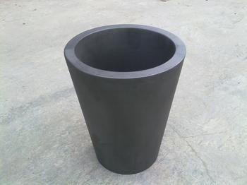 高密度石墨坩埚 (1)