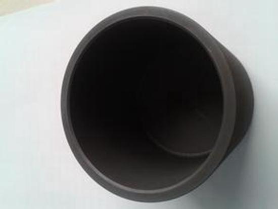 高密度石墨坩埚 (4)
