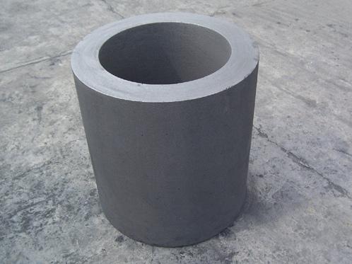 冶炼用石墨坩埚 (2)