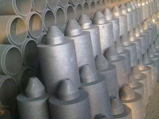 冶炼用石墨坩埚 (1)