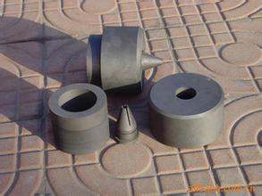 石墨异型件 (2)
