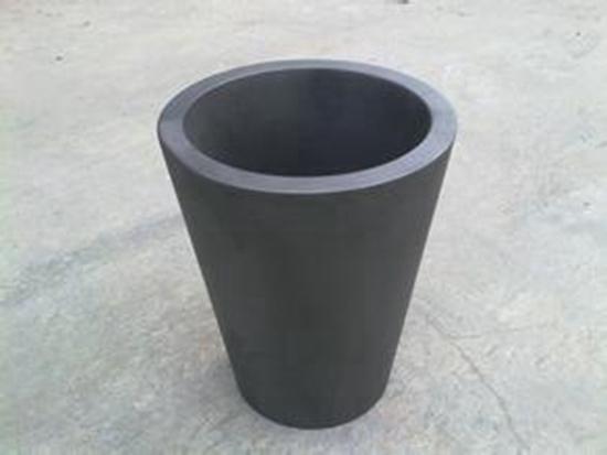 冶炼用石墨坩埚 (4)